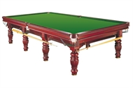 12 fots Prince snookerbord