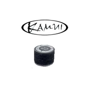 Limtupper KamuiClear Black dup Super Soft 13 mm