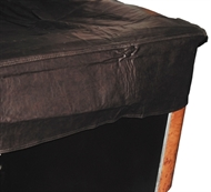 Covers 9 fots deluxe Brown