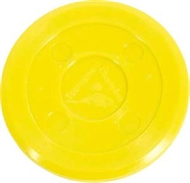 Twister puck 70 mm Gul