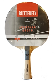 Butterfly Jonathan Groth * bordtennisrackert