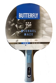 Butterfly Michael Maze *** bordtennis rackert