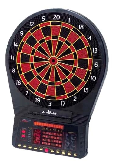 Elektronisk dartskive Cricket PRO 800
