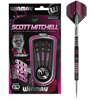 Scott Mitchell 90 % tungsten dartpiler fra Winmau