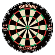 DIAMOND Bristle plus  skive fra Winmau